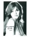Madeline Smith (Hammer Horror) - Genuine Signed Autograph 8091